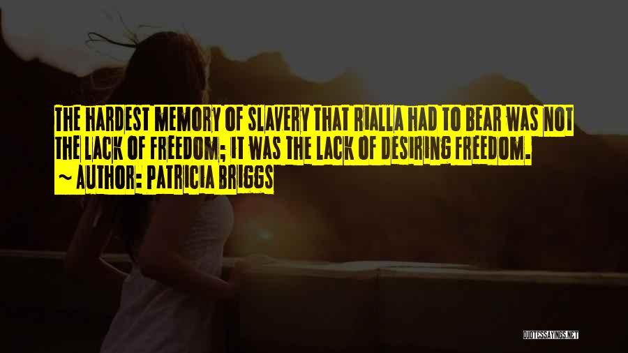 Patricia Briggs Quotes 334300