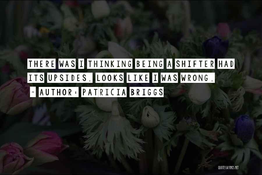 Patricia Briggs Quotes 833803