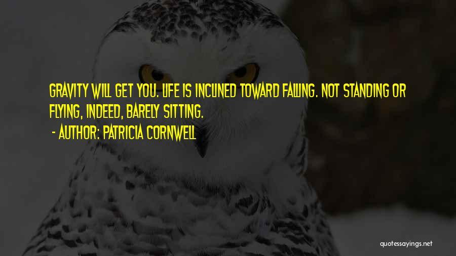 Patricia Cornwell Quotes 1209672
