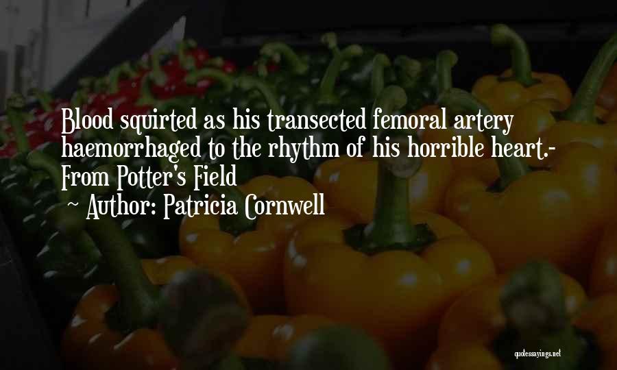 Patricia Cornwell Quotes 1217361