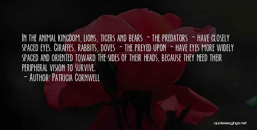 Patricia Cornwell Quotes 1324001
