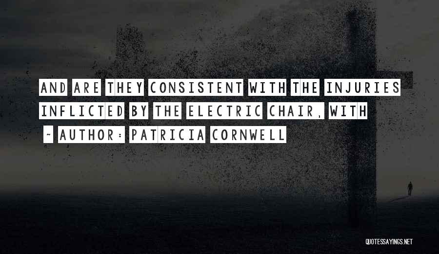 Patricia Cornwell Quotes 1342985