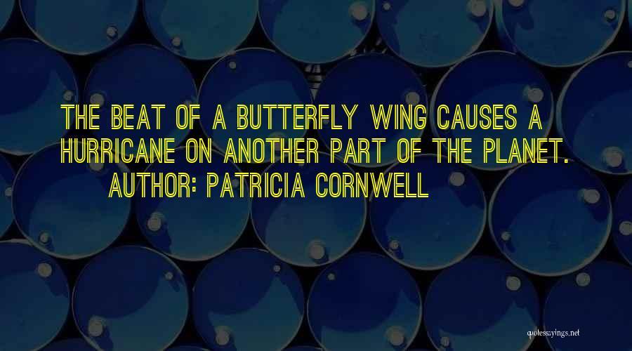 Patricia Cornwell Quotes 1377774