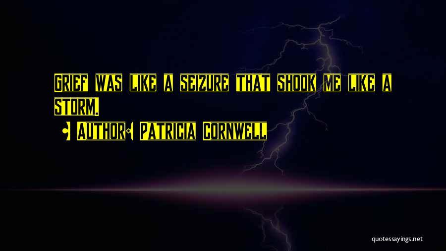 Patricia Cornwell Quotes 1624214