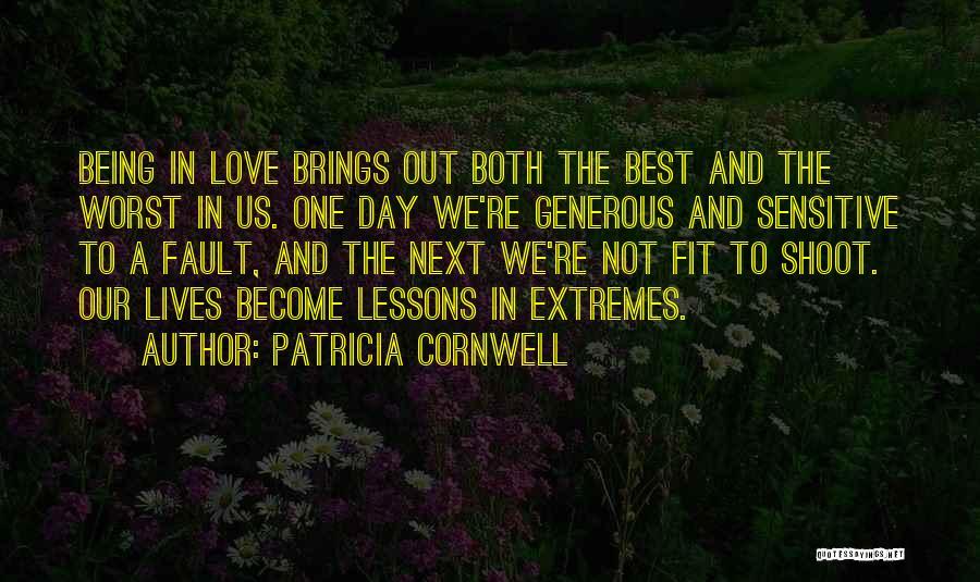 Patricia Cornwell Quotes 1781768