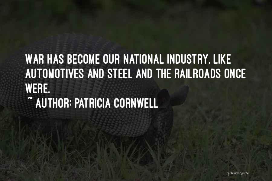 Patricia Cornwell Quotes 182645