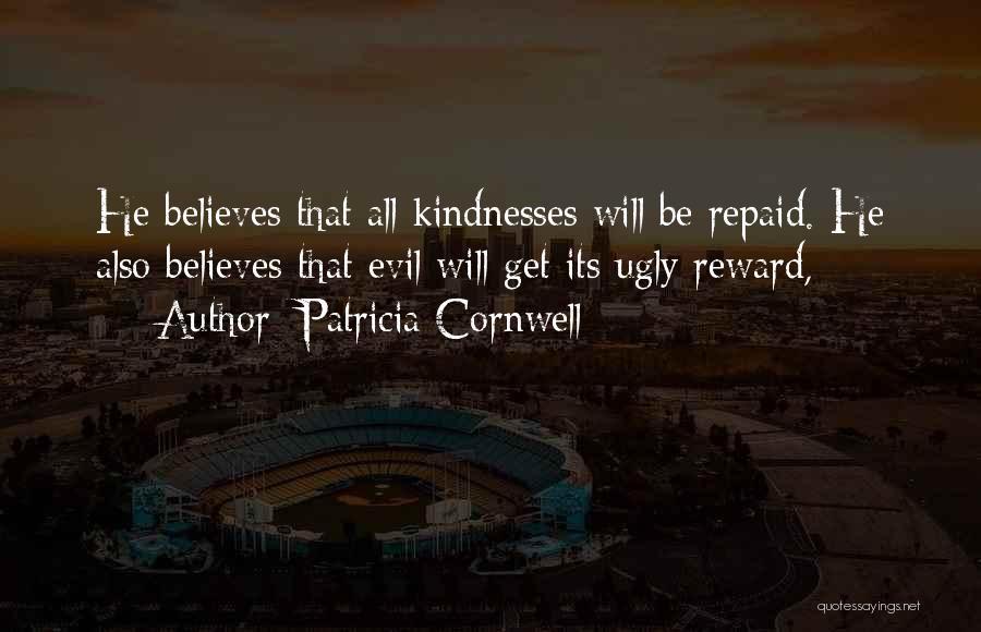 Patricia Cornwell Quotes 1979105
