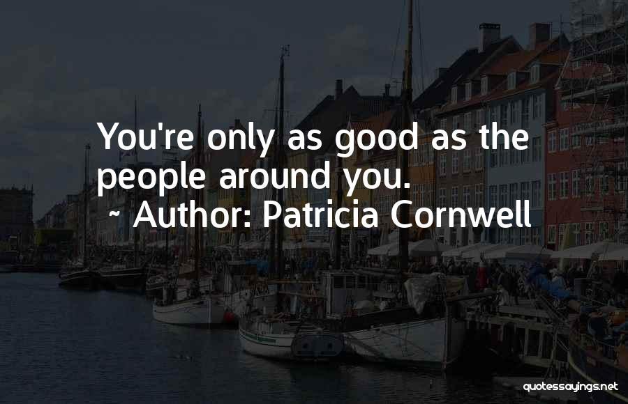 Patricia Cornwell Quotes 1985711