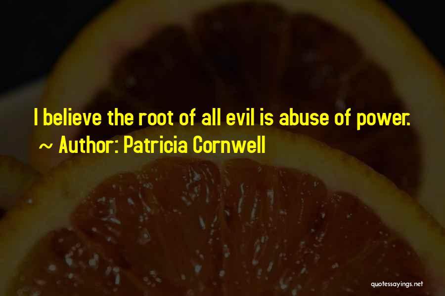 Patricia Cornwell Quotes 2000612