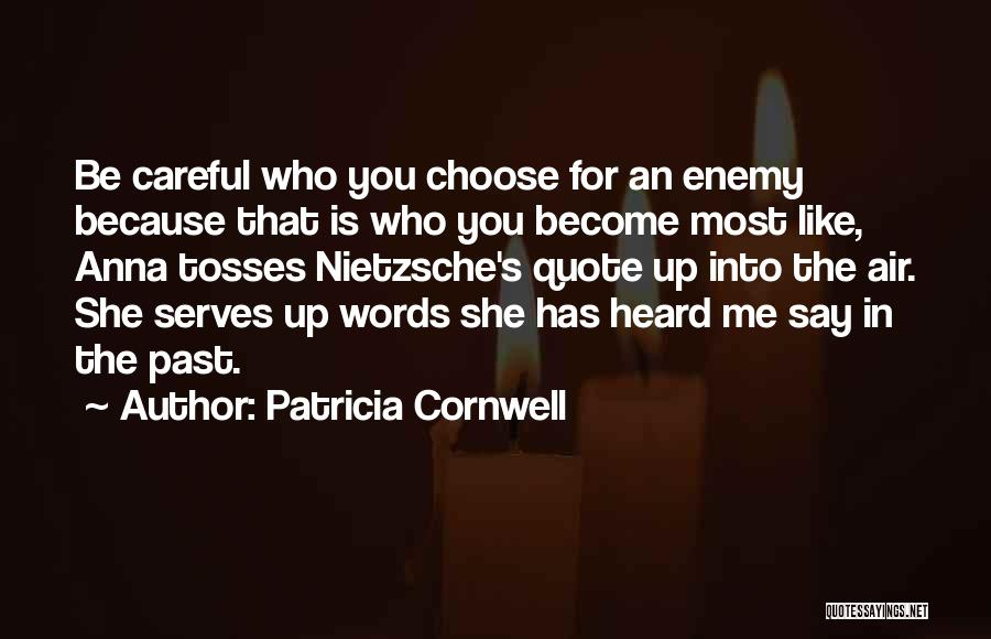 Patricia Cornwell Quotes 203145