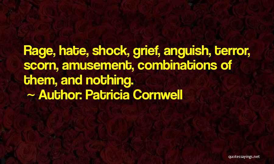 Patricia Cornwell Quotes 2076128