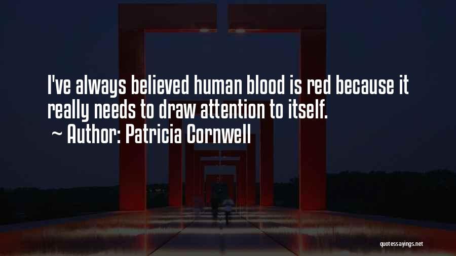 Patricia Cornwell Quotes 2200753