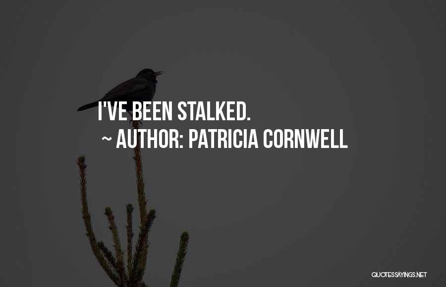 Patricia Cornwell Quotes 2216425