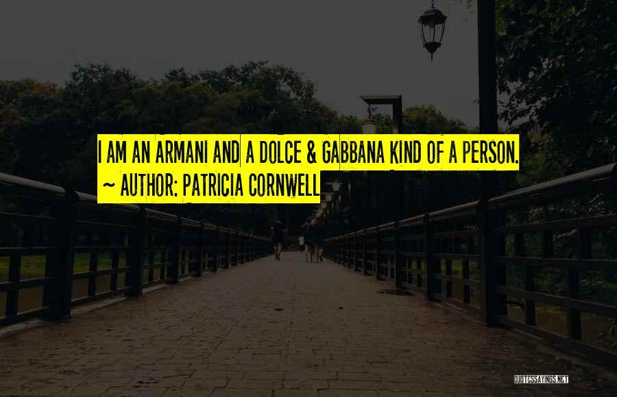 Patricia Cornwell Quotes 248592