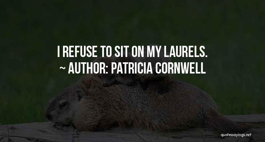 Patricia Cornwell Quotes 343805