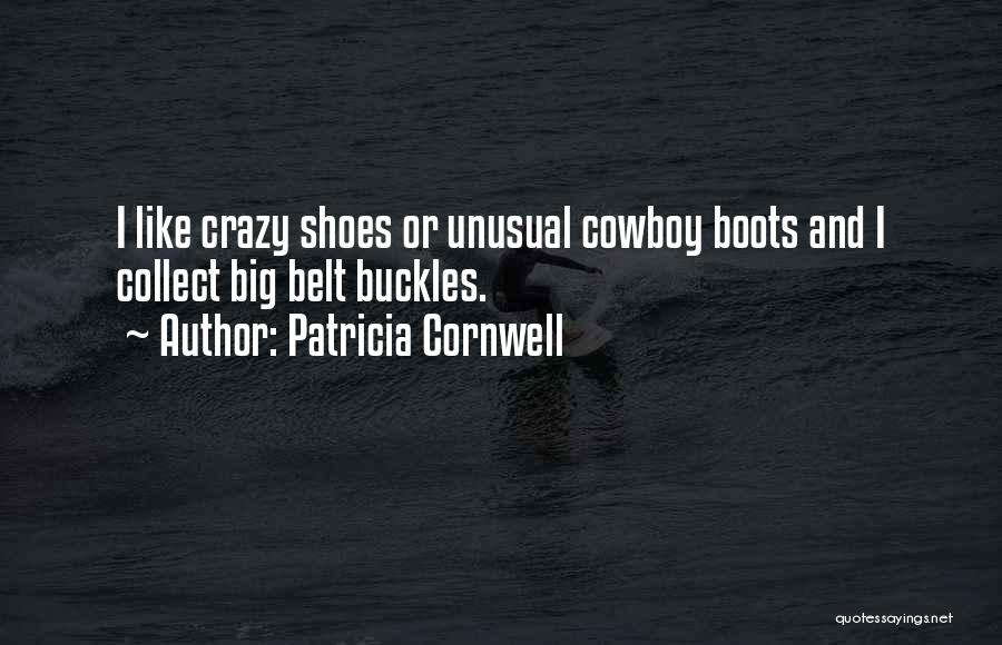 Patricia Cornwell Quotes 369781