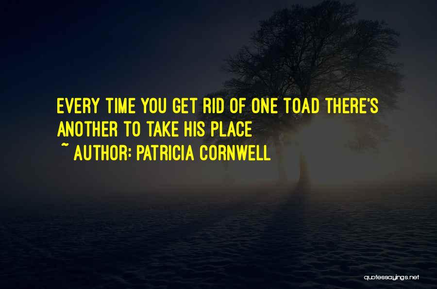 Patricia Cornwell Quotes 445324
