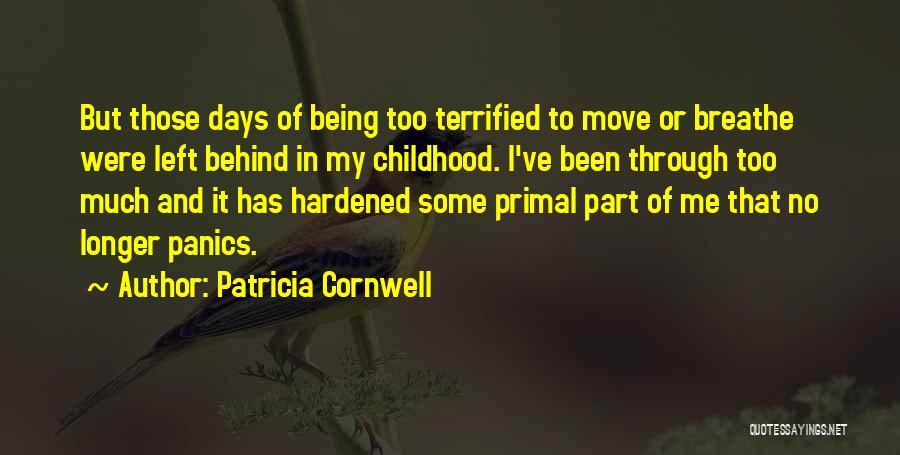 Patricia Cornwell Quotes 518892