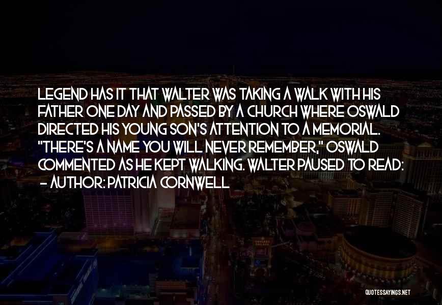 Patricia Cornwell Quotes 528487