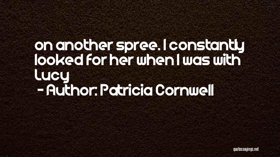 Patricia Cornwell Quotes 549797