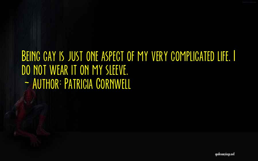 Patricia Cornwell Quotes 569992