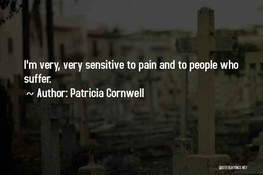 Patricia Cornwell Quotes 770185