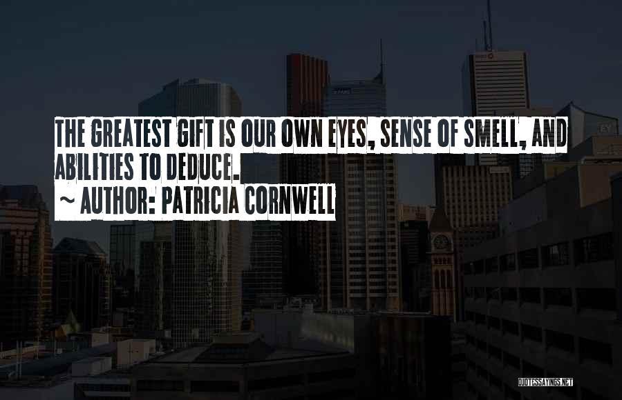 Patricia Cornwell Quotes 911319