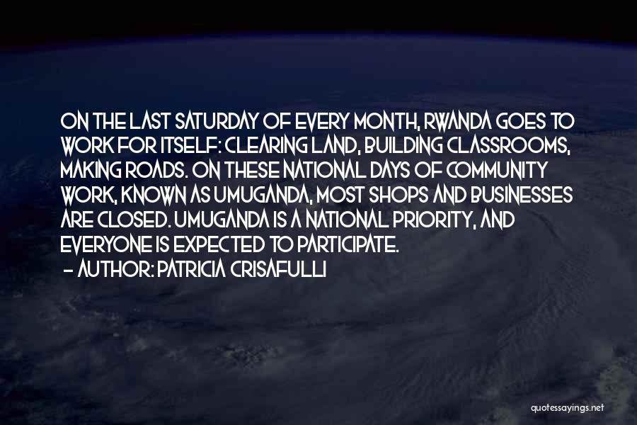 Patricia Crisafulli Quotes 979572