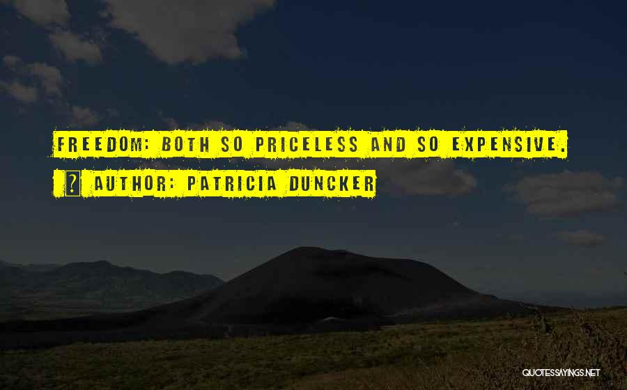 Patricia Duncker Quotes 1299723