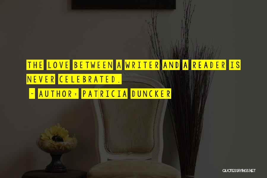 Patricia Duncker Quotes 1374771
