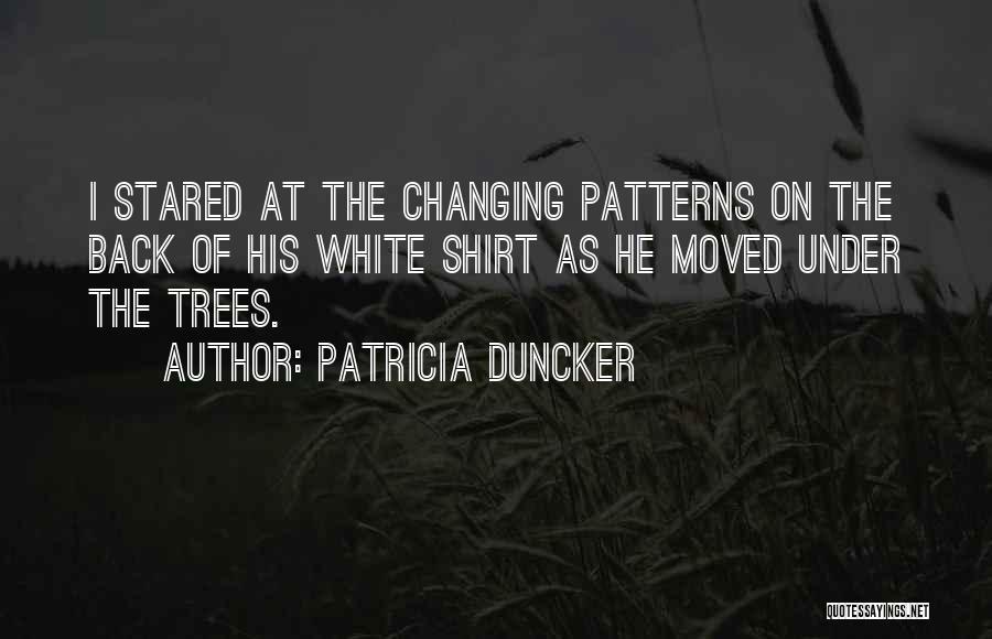 Patricia Duncker Quotes 1500130