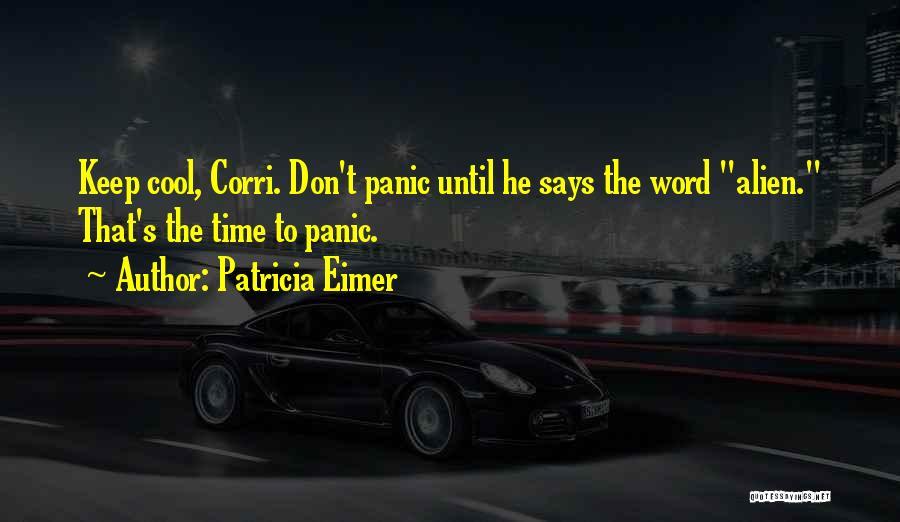 Patricia Eimer Quotes 1554656