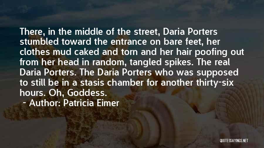 Patricia Eimer Quotes 1566867