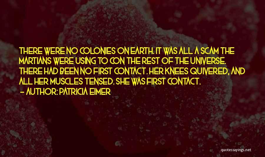 Patricia Eimer Quotes 2127254