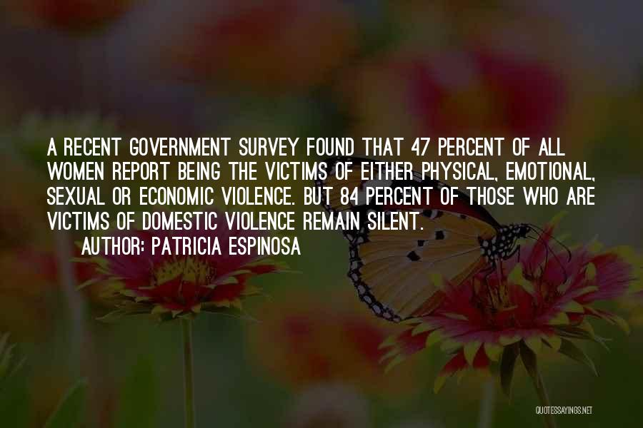 Patricia Espinosa Quotes 505428