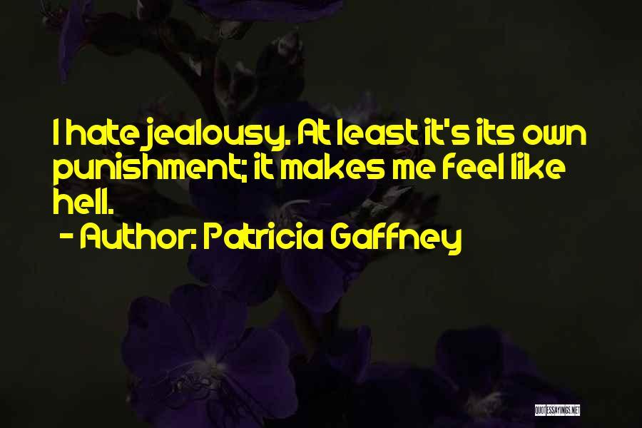 Patricia Gaffney Quotes 1221710