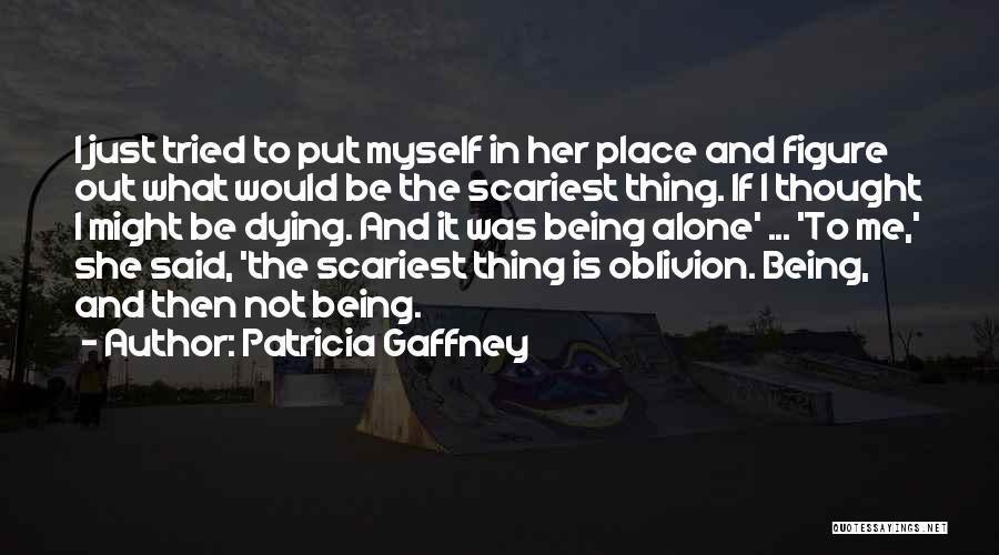 Patricia Gaffney Quotes 1911523