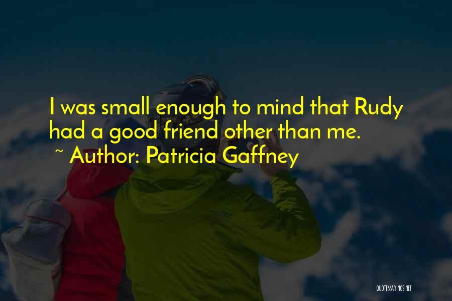 Patricia Gaffney Quotes 2246224