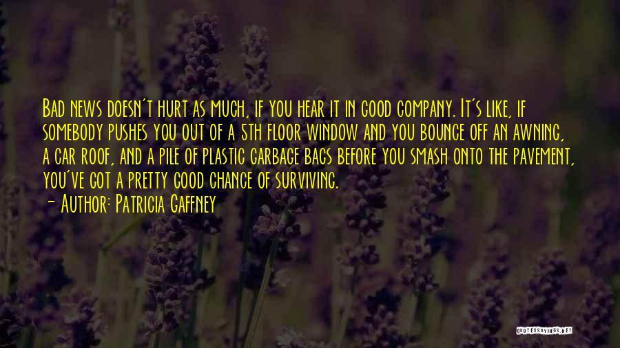 Patricia Gaffney Quotes 253448