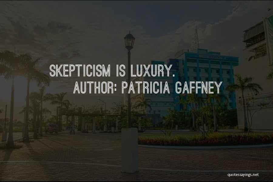 Patricia Gaffney Quotes 788503