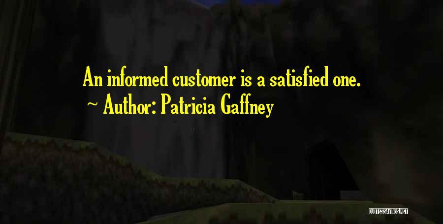 Patricia Gaffney Quotes 899478