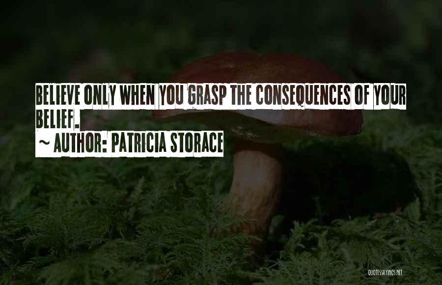 Patricia Storace Quotes 1374981