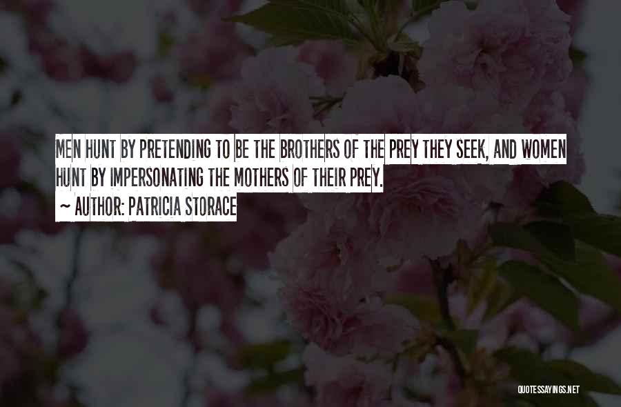 Patricia Storace Quotes 1384135