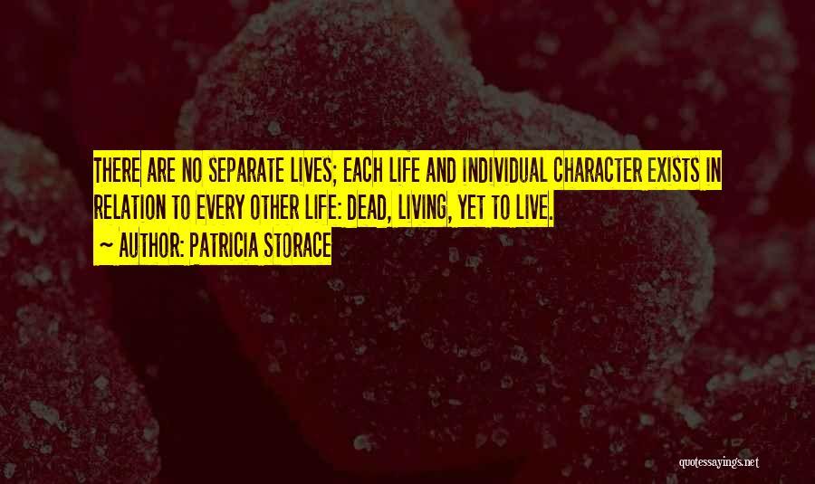 Patricia Storace Quotes 362070