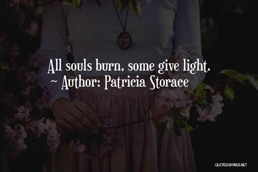 Patricia Storace Quotes 716501