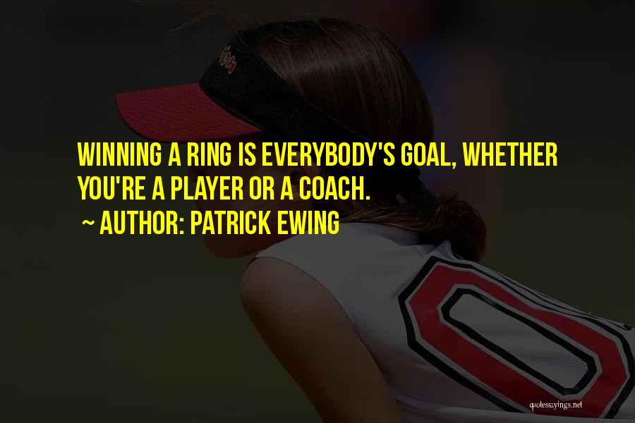 Patrick Ewing Quotes 1997163