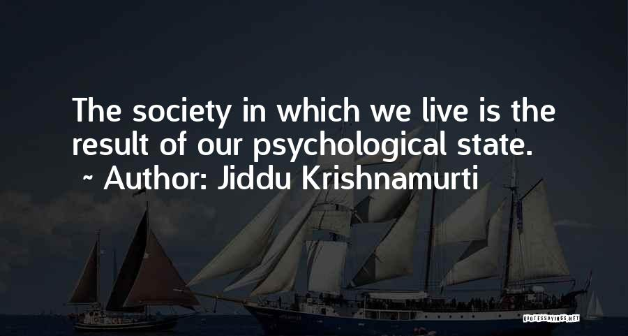 Patrick Kane Inspirational Quotes By Jiddu Krishnamurti