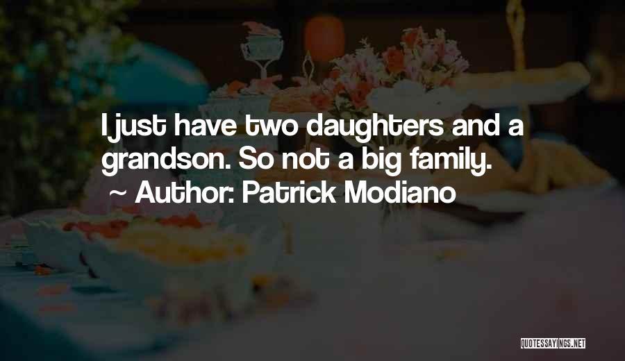 Patrick Modiano Quotes 1921892