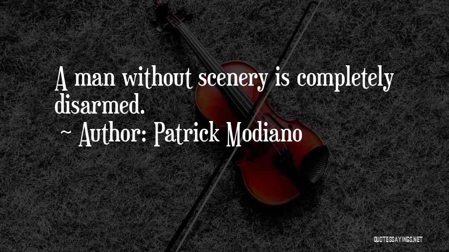 Patrick Modiano Quotes 968648