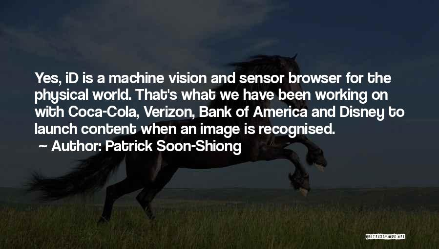 Patrick Soon-Shiong Quotes 1994919